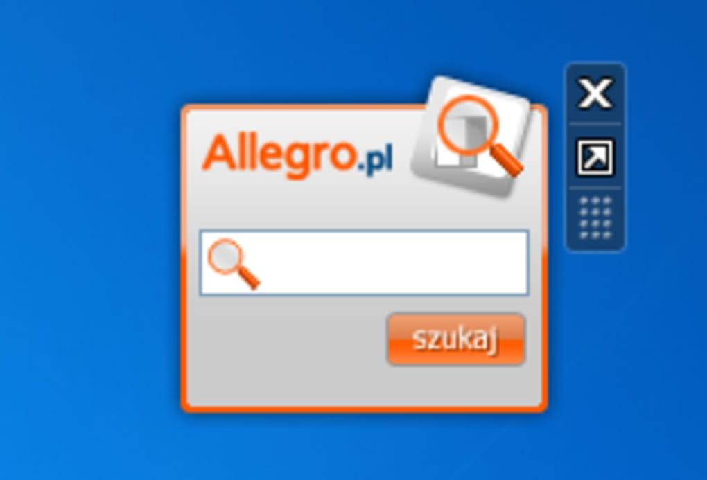 Wyszukiwarka Allegro Download
