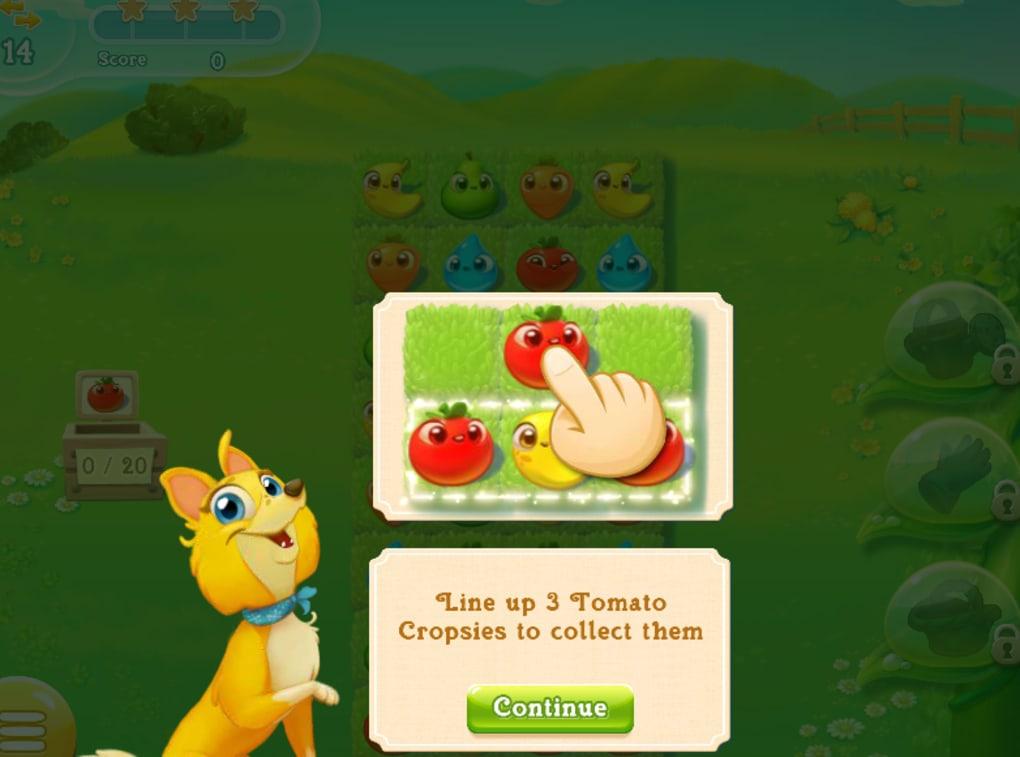 farm heroes super saga free download