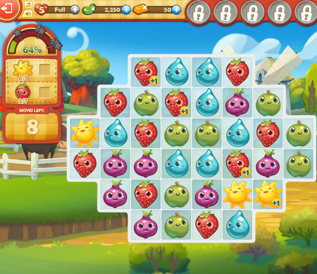 farm heroes saga pc free download