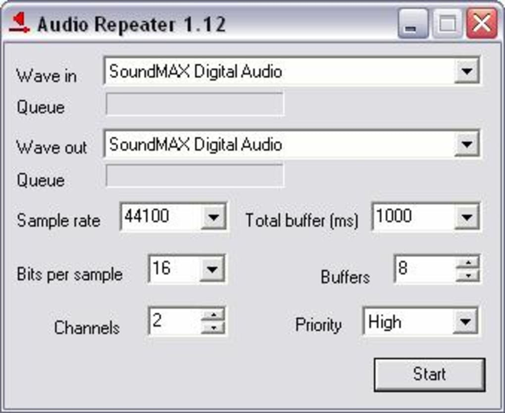 virtual audio cable software free