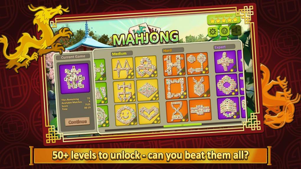 Simple Mahjong - Download