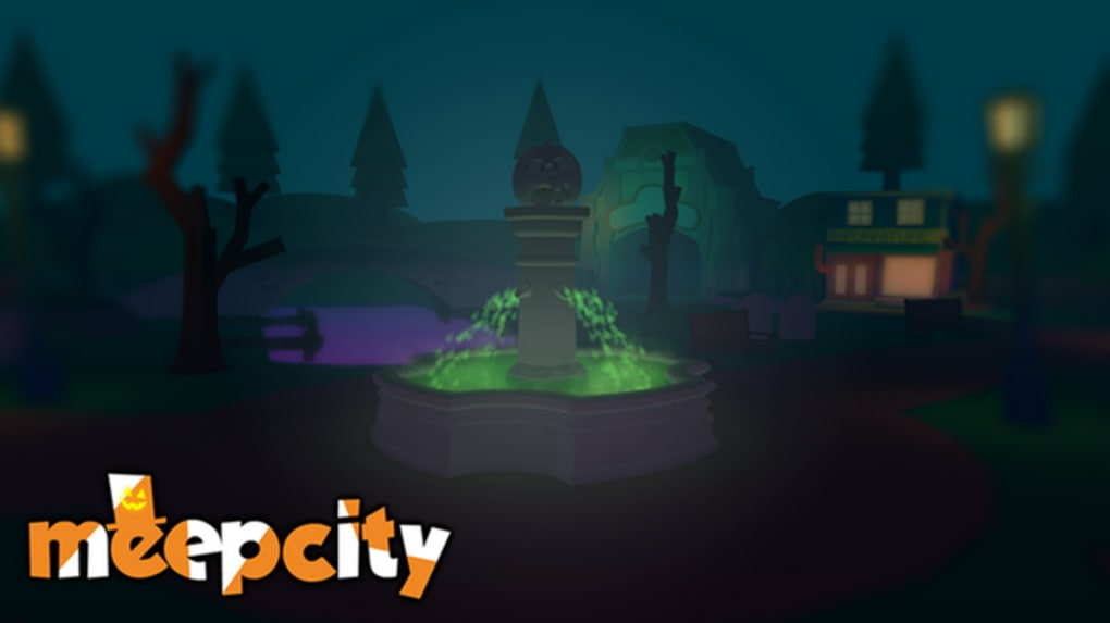 MeepCity - Download
