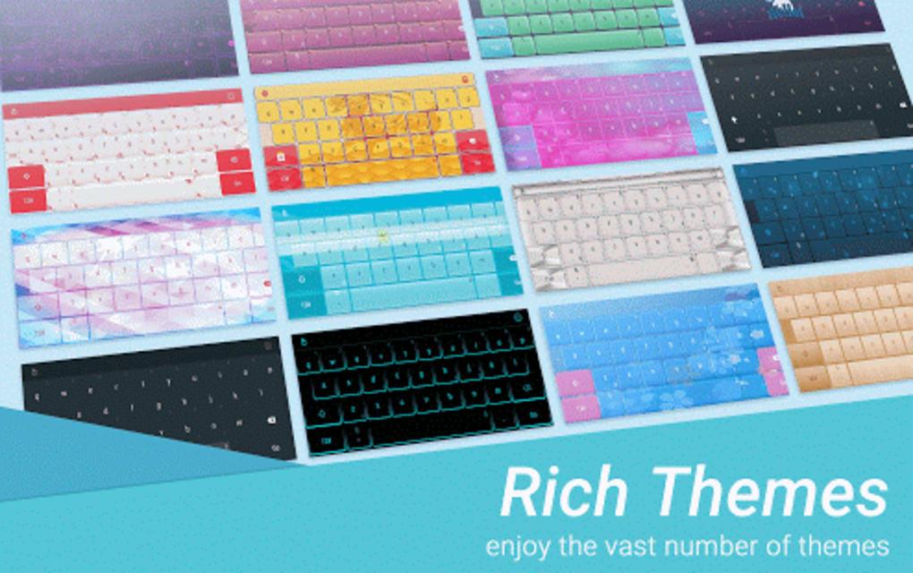 big emoji keyboard android