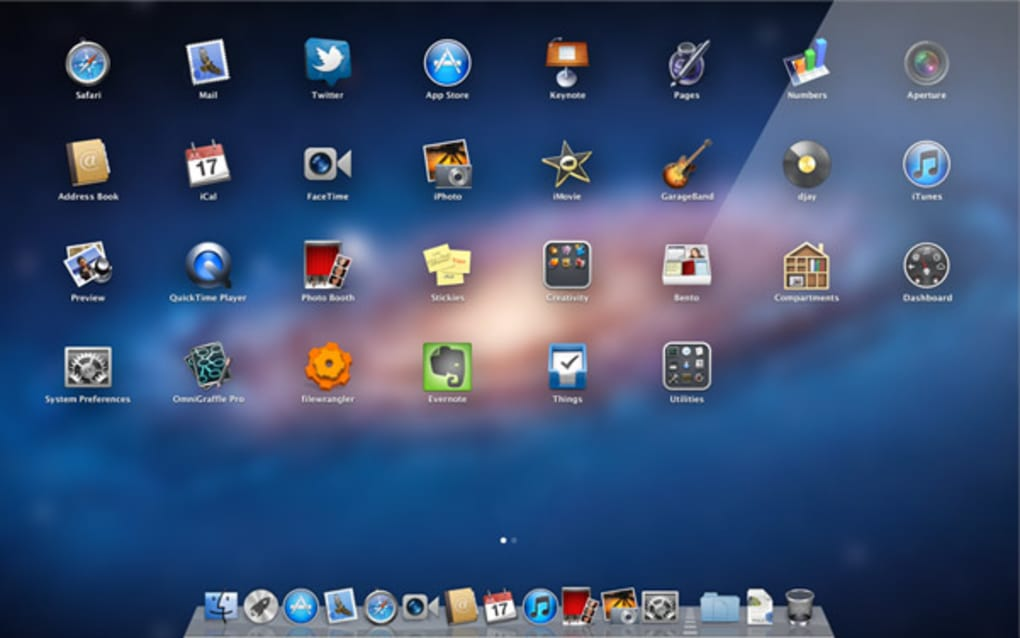 Applications For Mac Os X Free Download