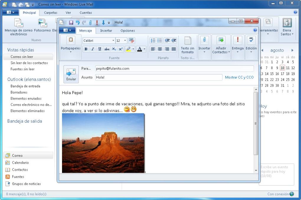 Hotmail com espanol gratis