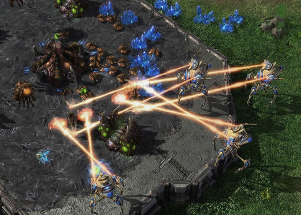 Save the galaxy in this alien strategy game