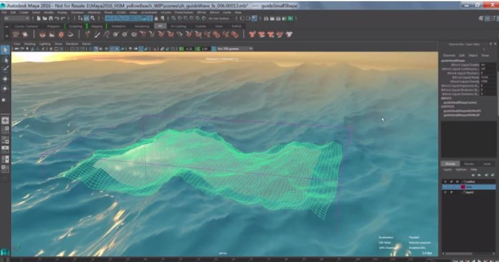 maya 2014 software free download with crack