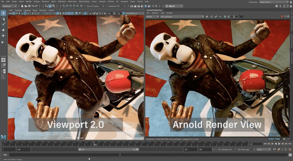 Autodesk Maya - Download