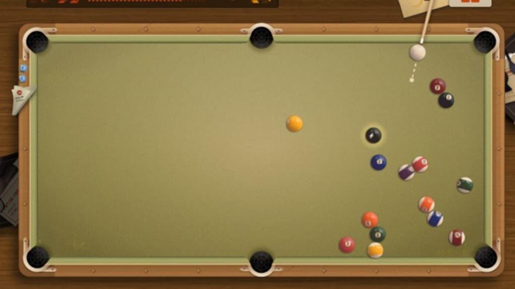 Pool Pocket Billiards - Agent8 pour Windows 10 (Windows ...