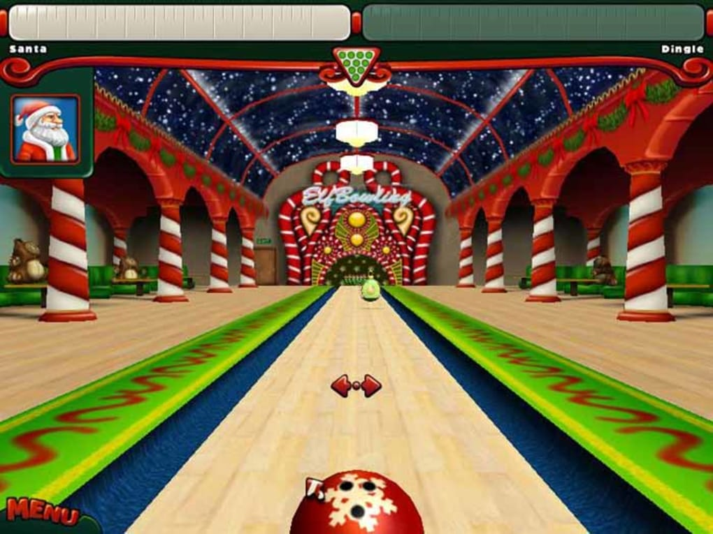 Elf bowling 7 1/7: the last insult download.