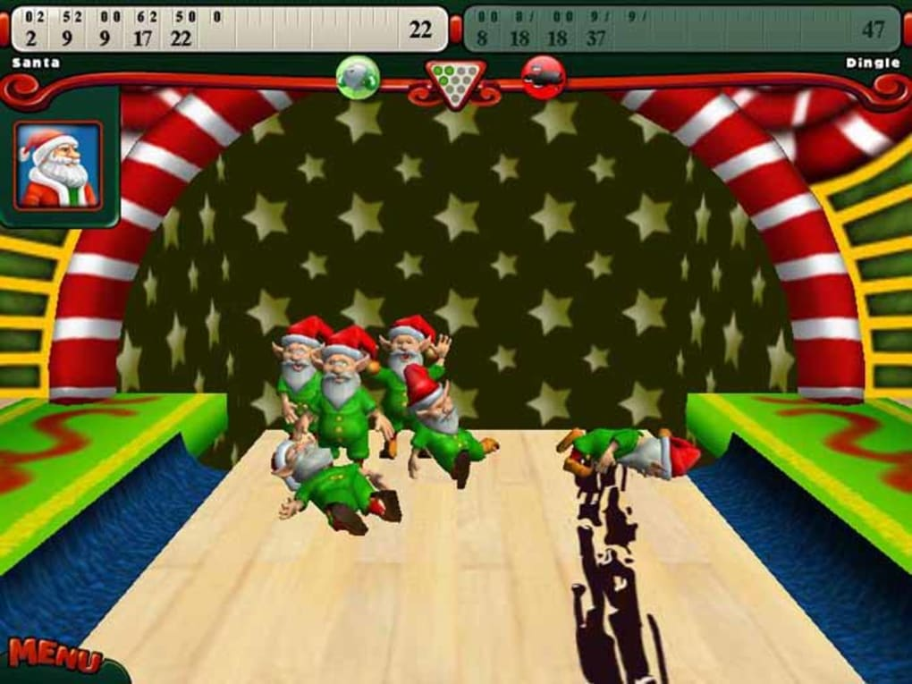 Elf Bowling 7 1/7: The Last Insult - Download