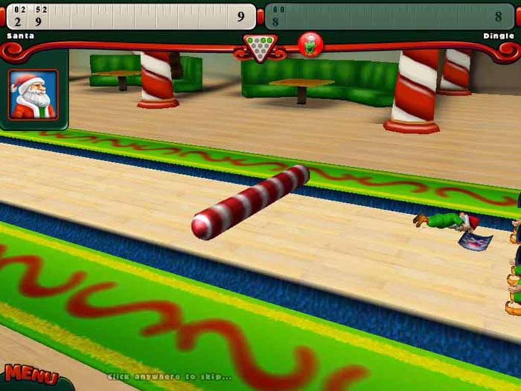 Elf bowling 7 1/7: the last insult free download.