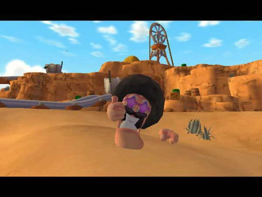 How to download worms ultimate mayhem for free youtube.