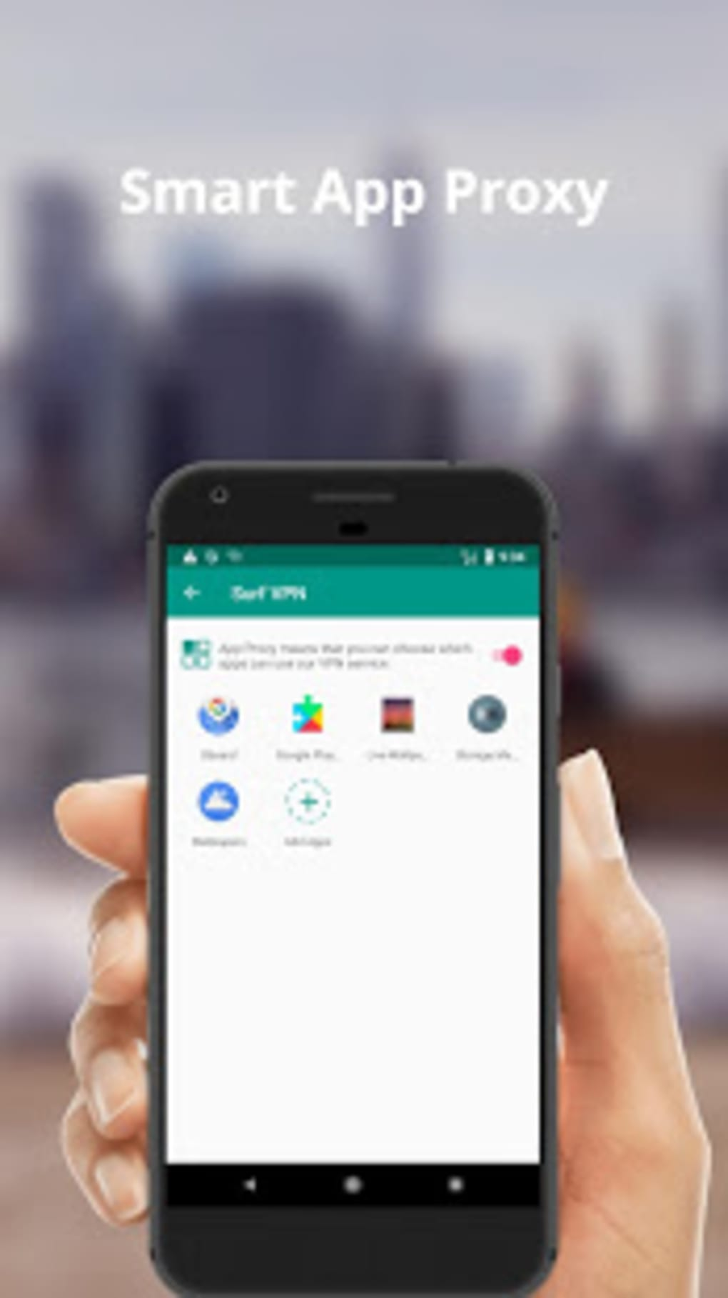 surf vpn   unlimited proxy  android