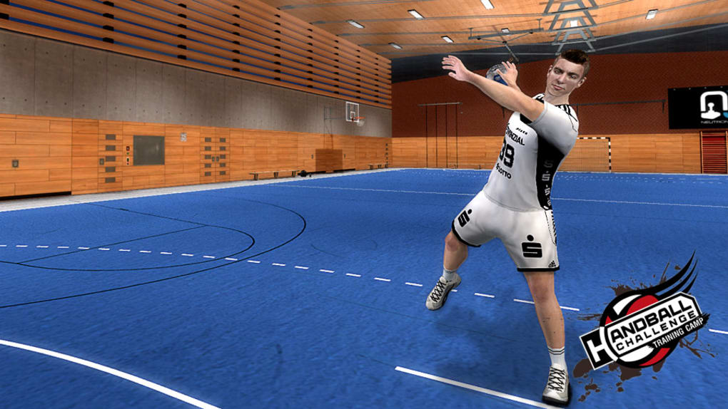 ihf handball challenge trainingscamp