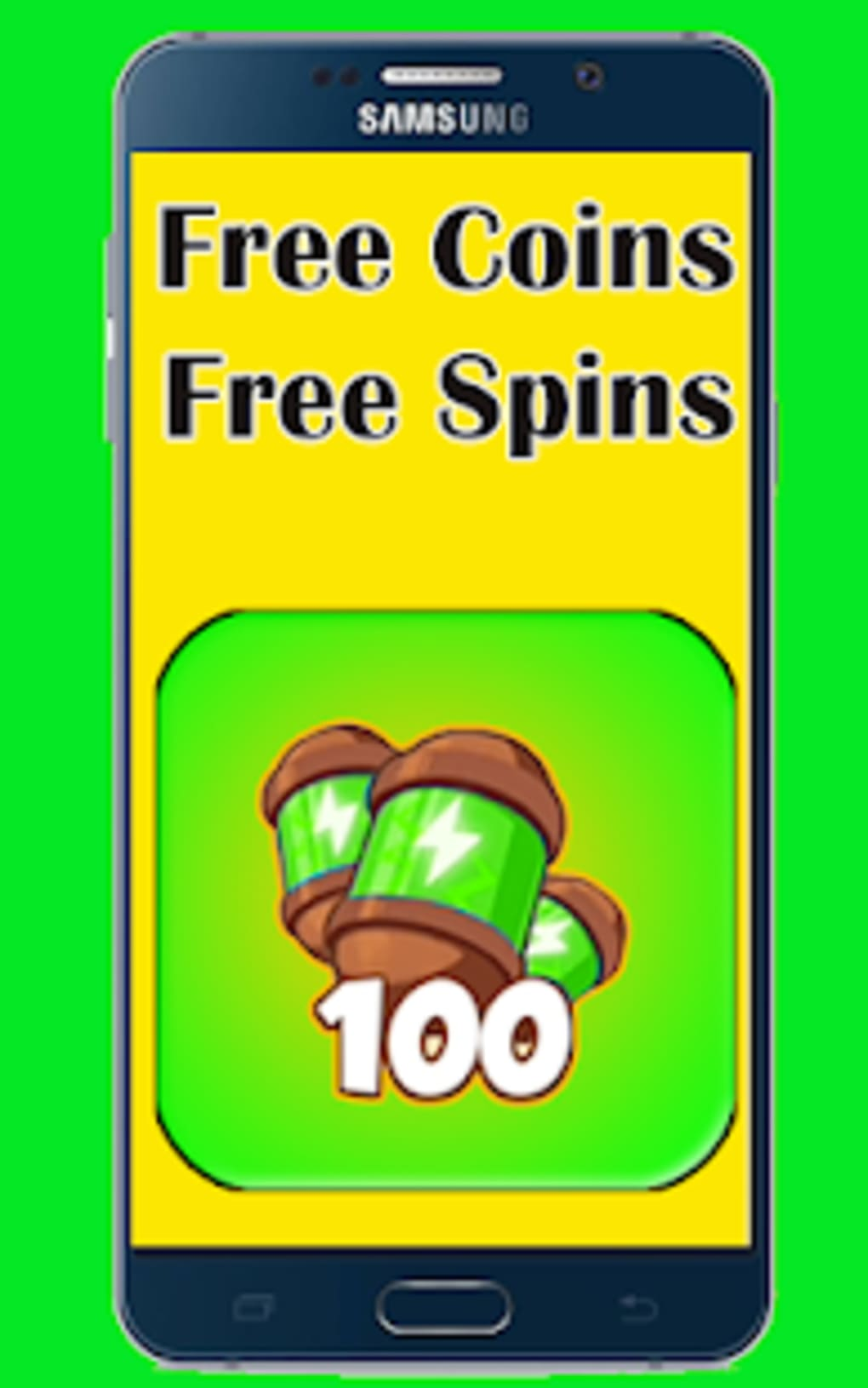 Gratis Spins Coin
