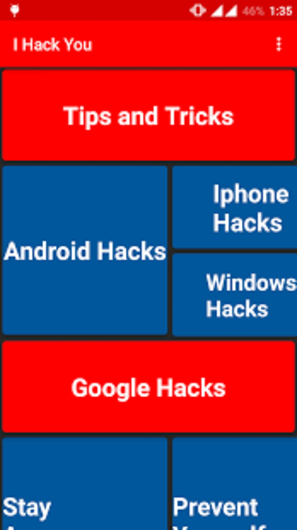I Hack You for Android - Download