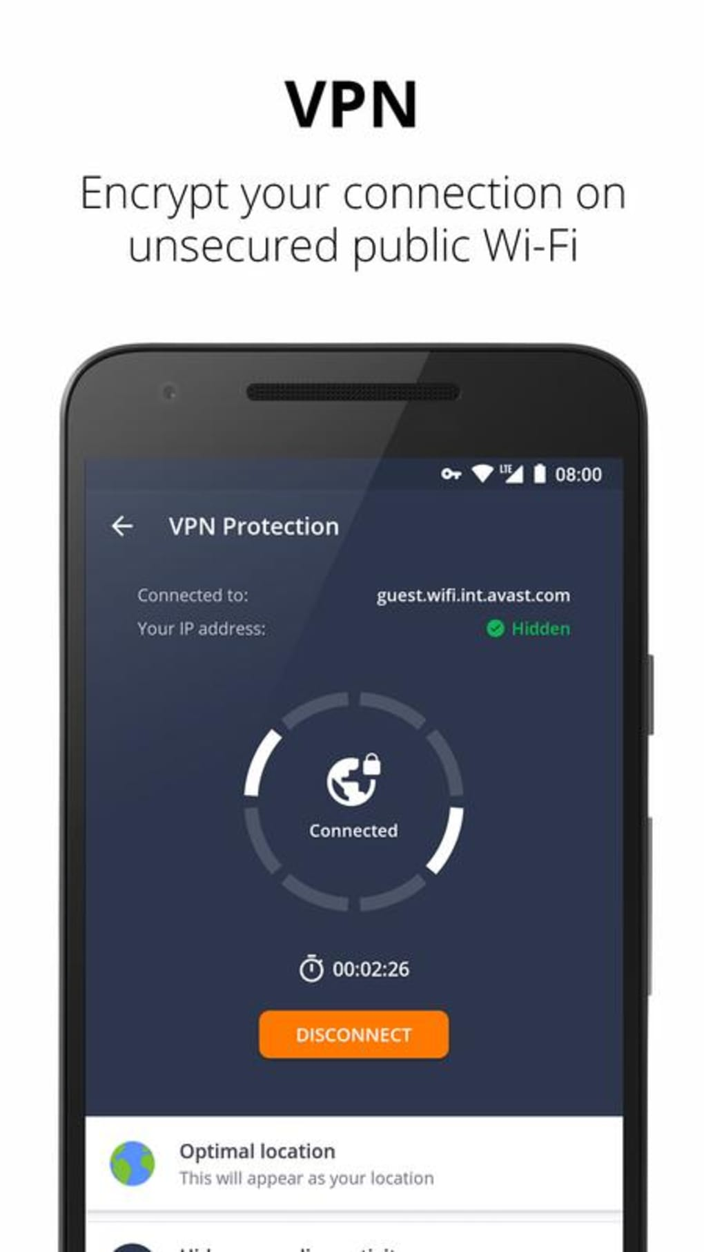 Avast Mobile Security & Antivirus for Android - Download