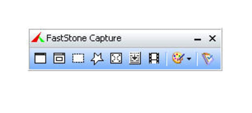 faststone capture softonic