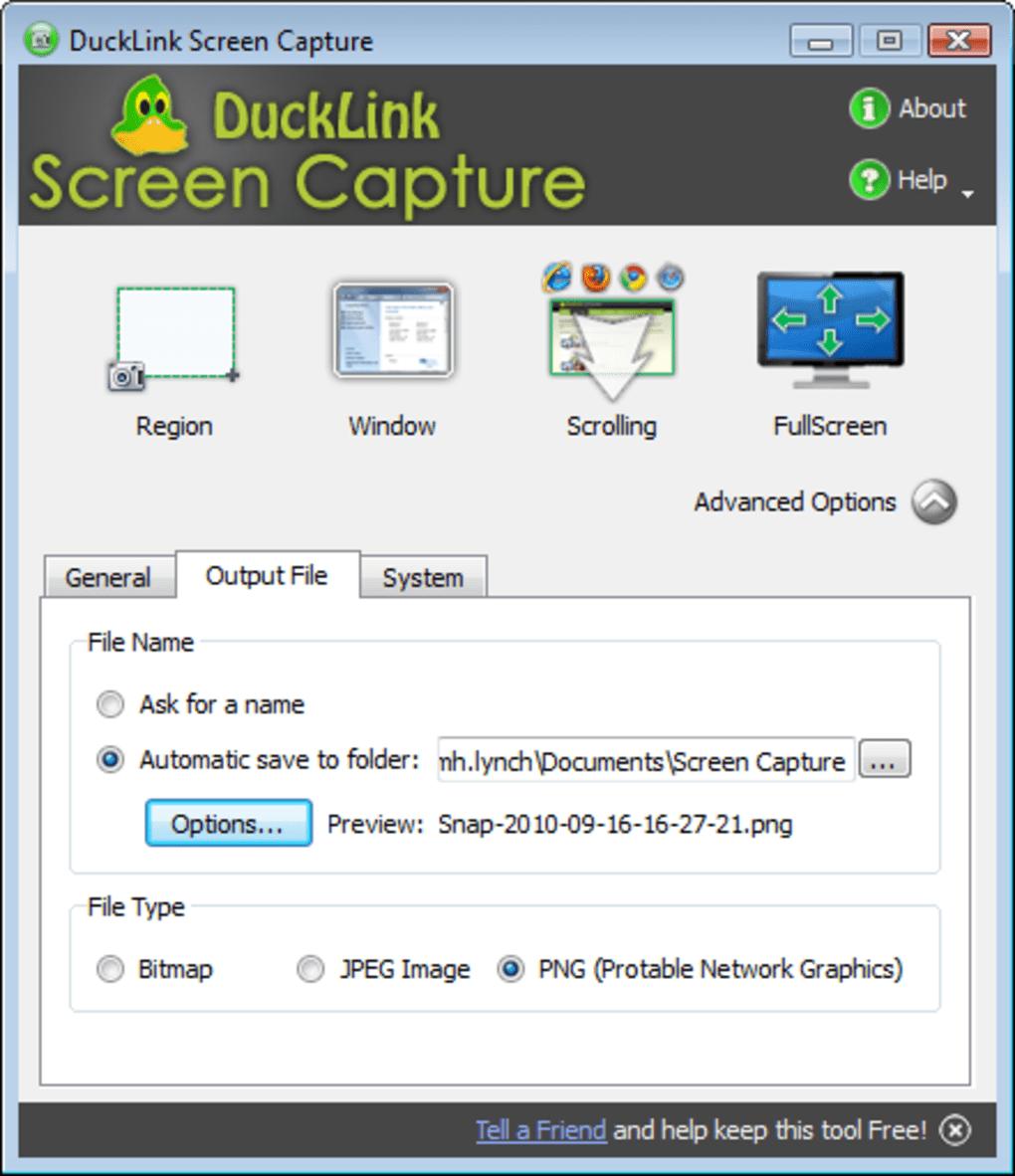 DuckCapture - Download