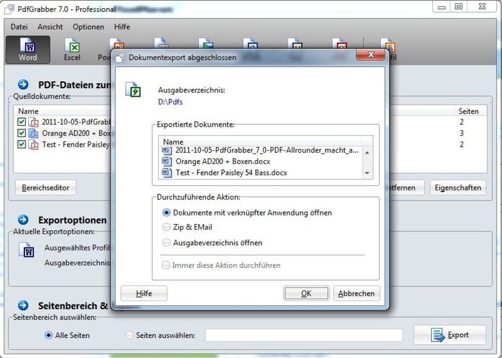 PdfGrabber Full Crack Download Software