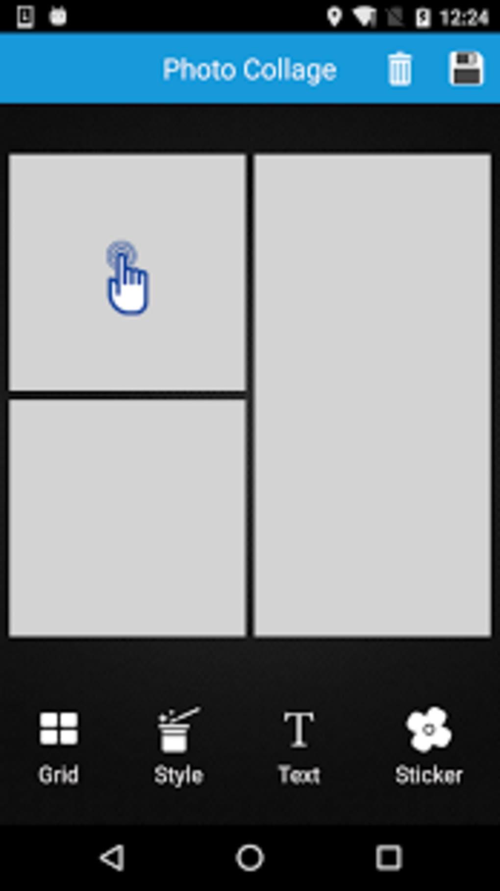 Photo Collage Editor für Android - Download