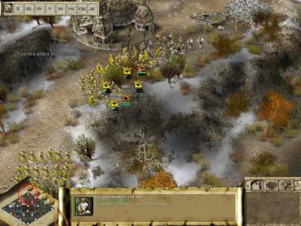 praetorians jeu complet