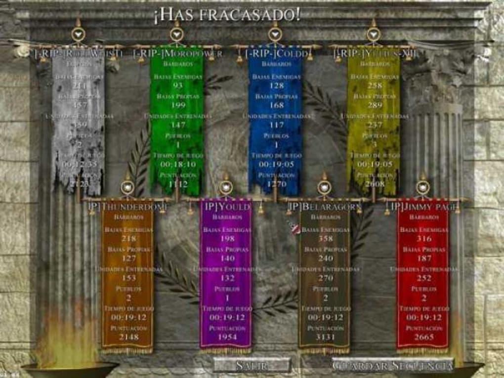 praetorians complet gratuitement francais