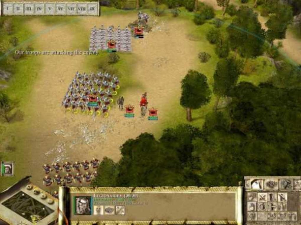 jeux praetorians gratuit