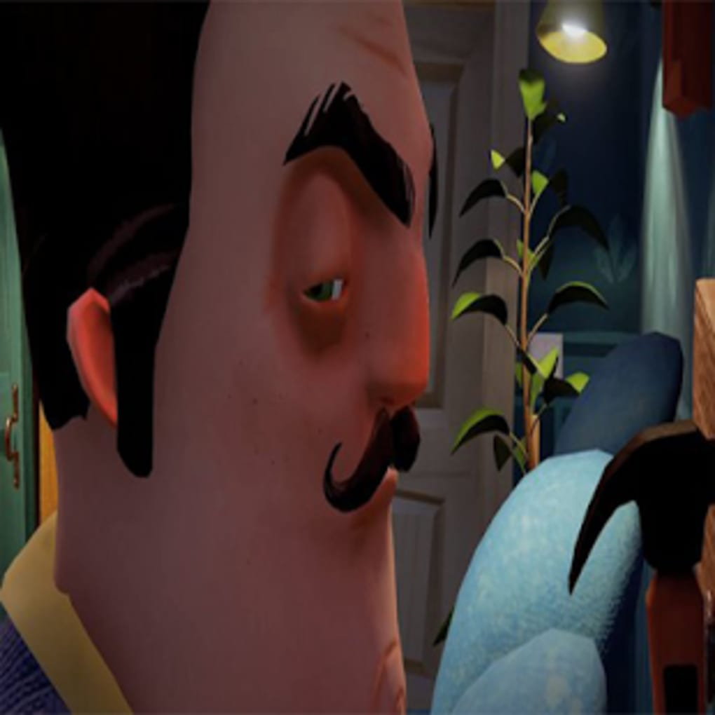 how to get hello neighbor alpha 4 for free