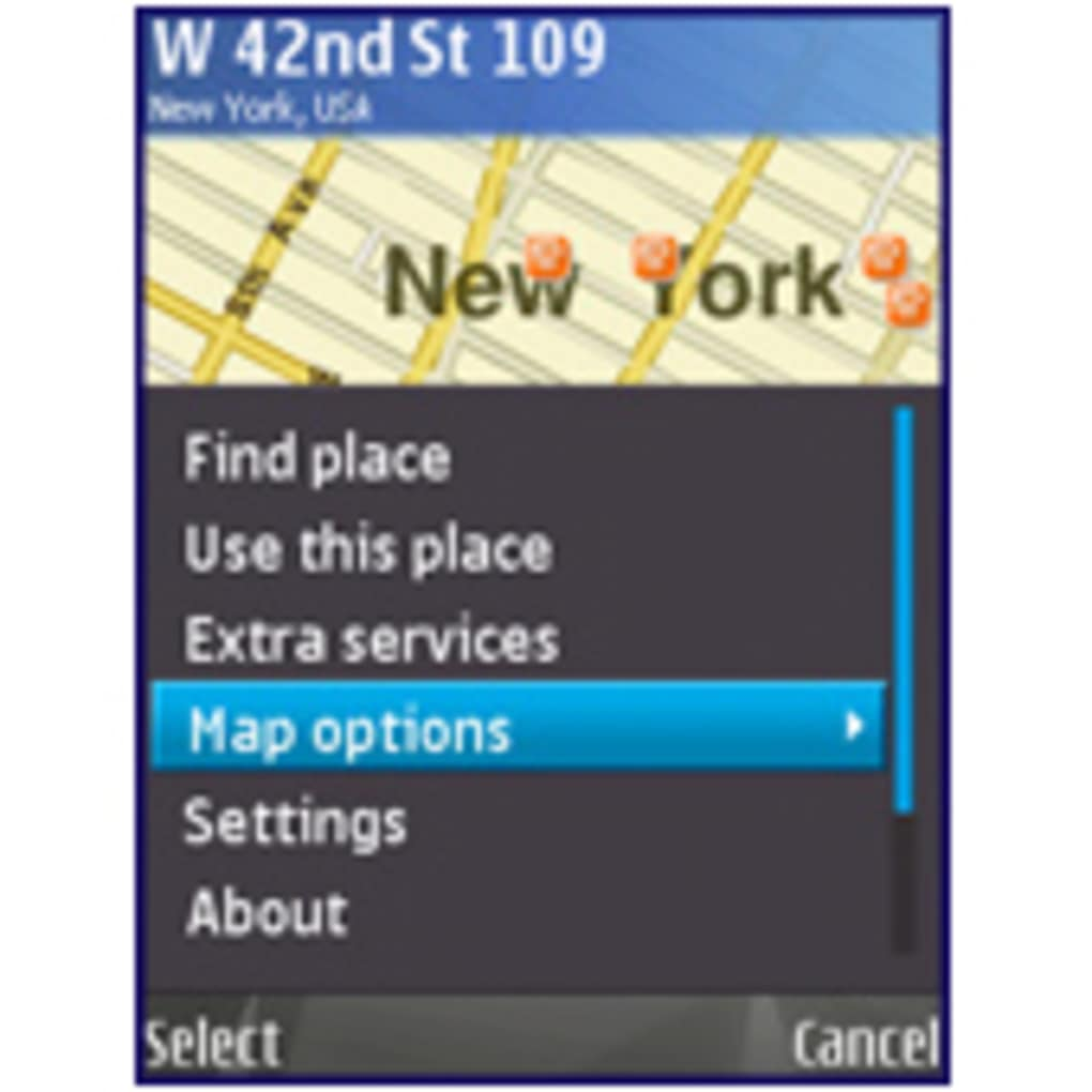 Nokia maps for symbian download nokia maps pros gumiabroncs Images