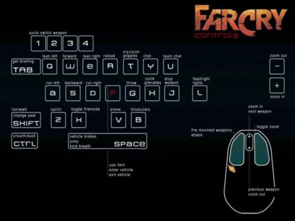 Far Cry - Download