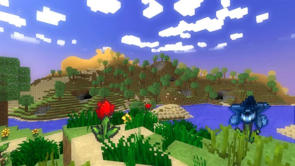 Block World Free >> Blockworld Download