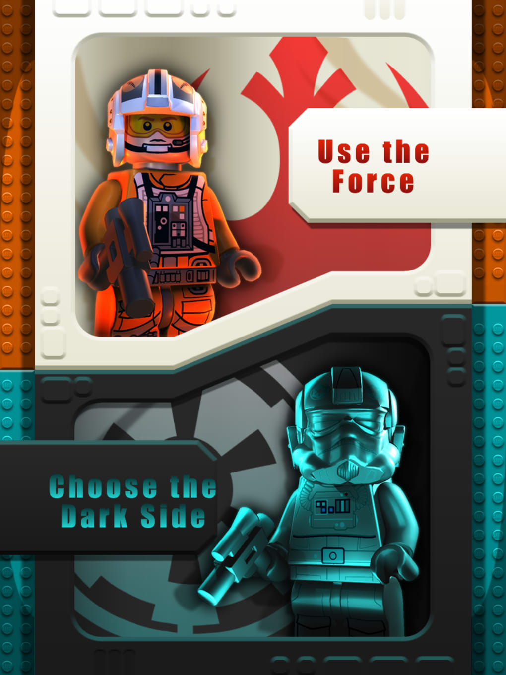 LEGO Star Wars: Microfighters Review | 148Apps