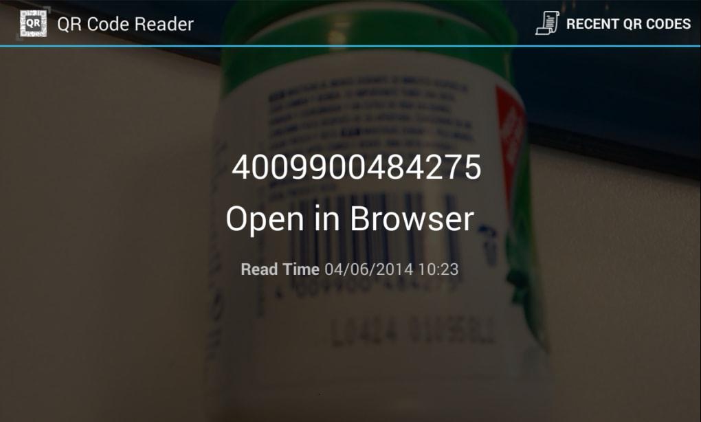 Kaspersky QR Scanner | Kostenloser QR Code-Scanner