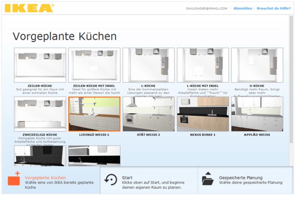 Charmant Ikea 3d Küchenplaner Bewertung Fotos - Küchenschrank Ideen ...