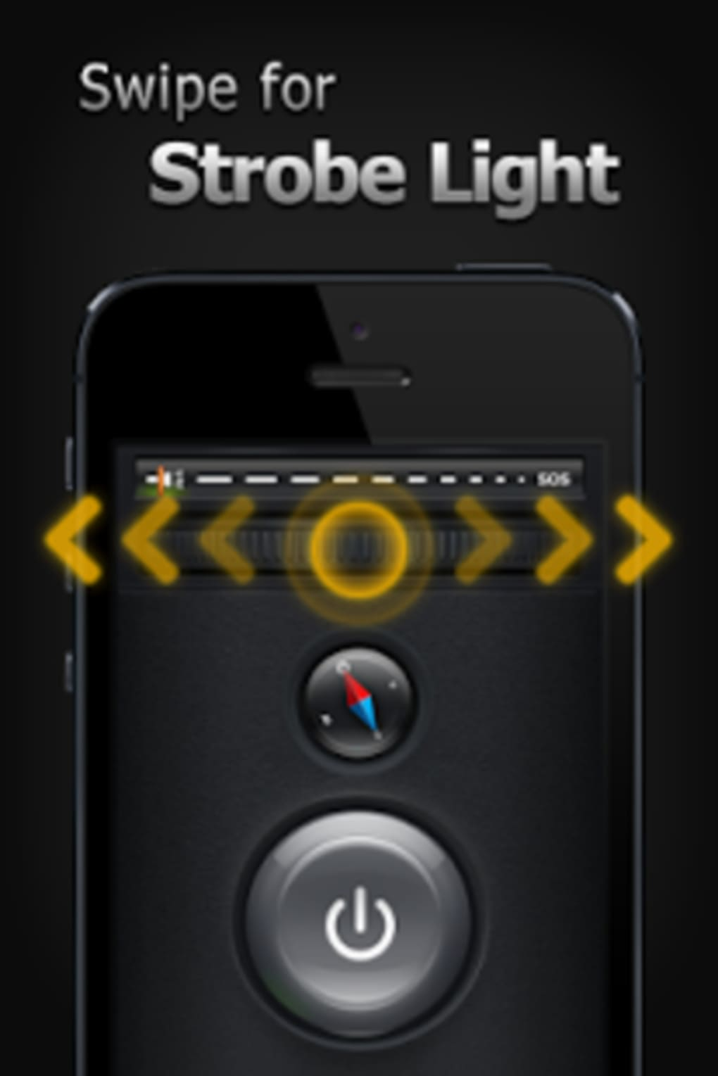 Flashlight: LED Torch Light for Android - Download