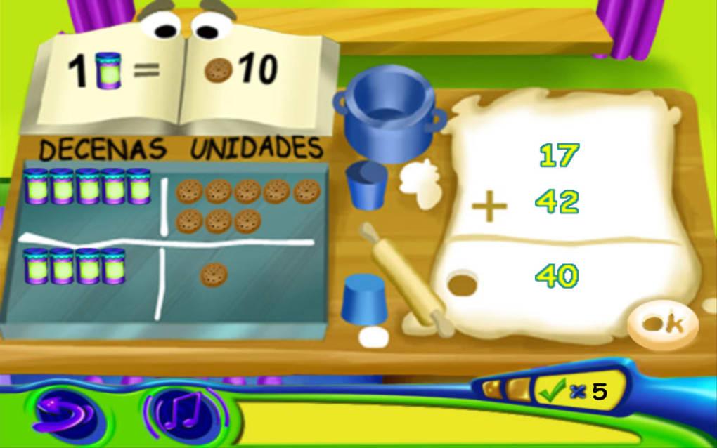Aprender Matematicas Juego Para Ninos Para Android Descargar