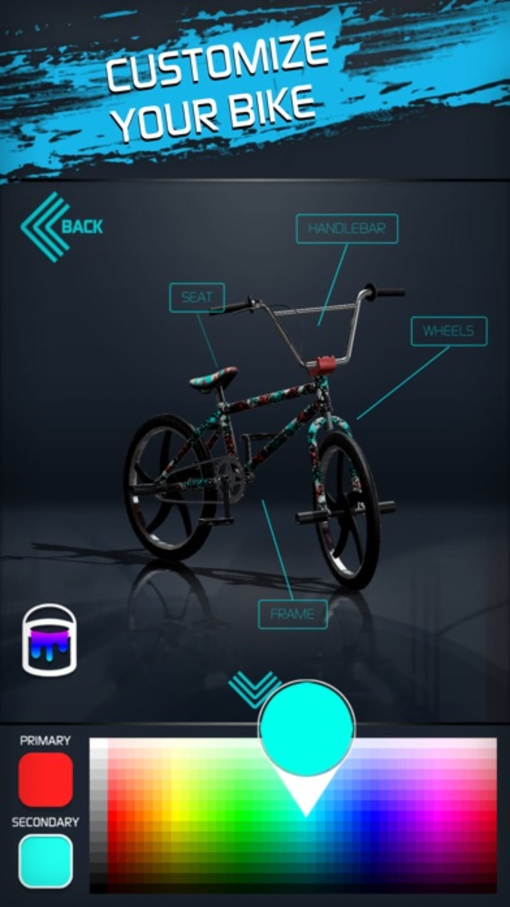 Touchgrind bmx 2 on the app store.