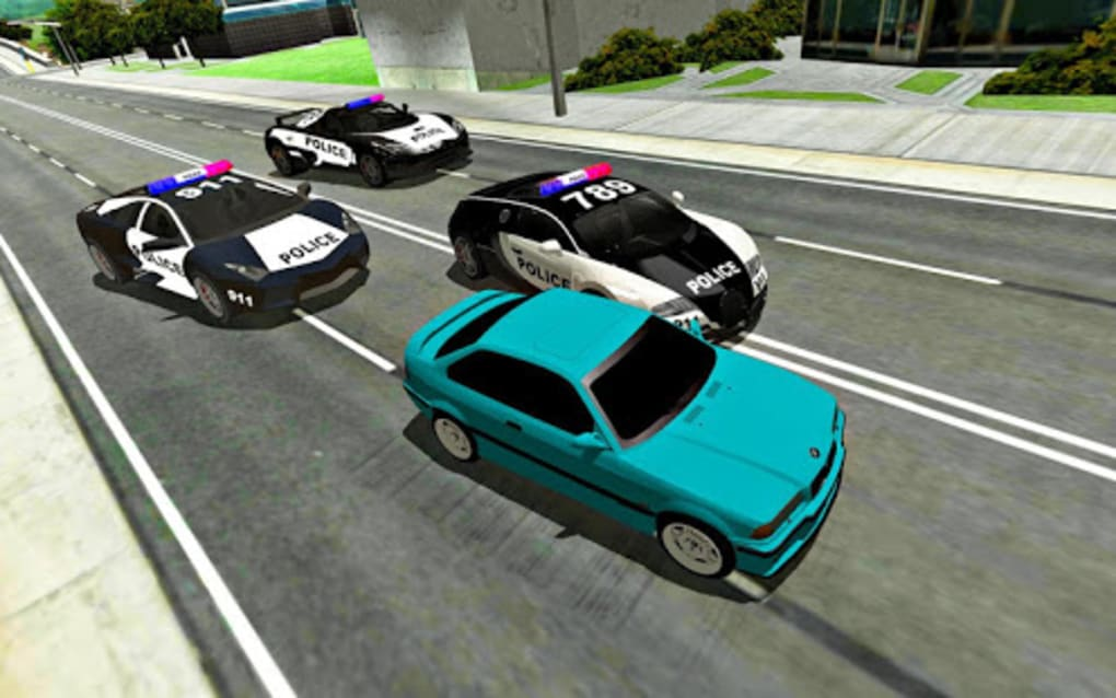 best car simulation games for android free download