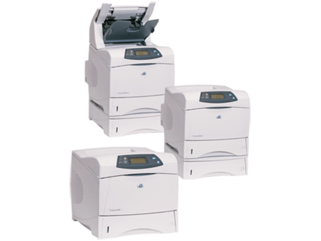 Hp laserjet 4350 printer series drivers download.