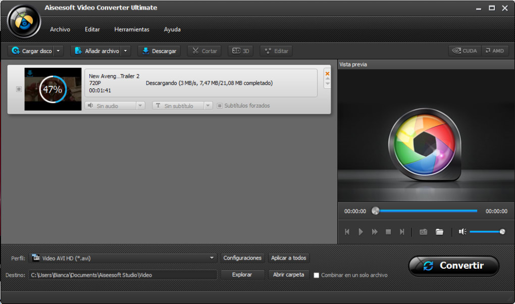 Aiseesoft Video Converter Ultimate 9.0.16 Cracked