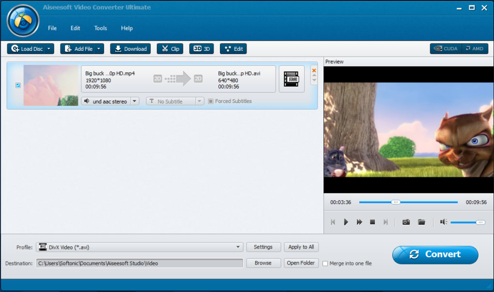Aiseesoft Video Converter Ultimate - Download