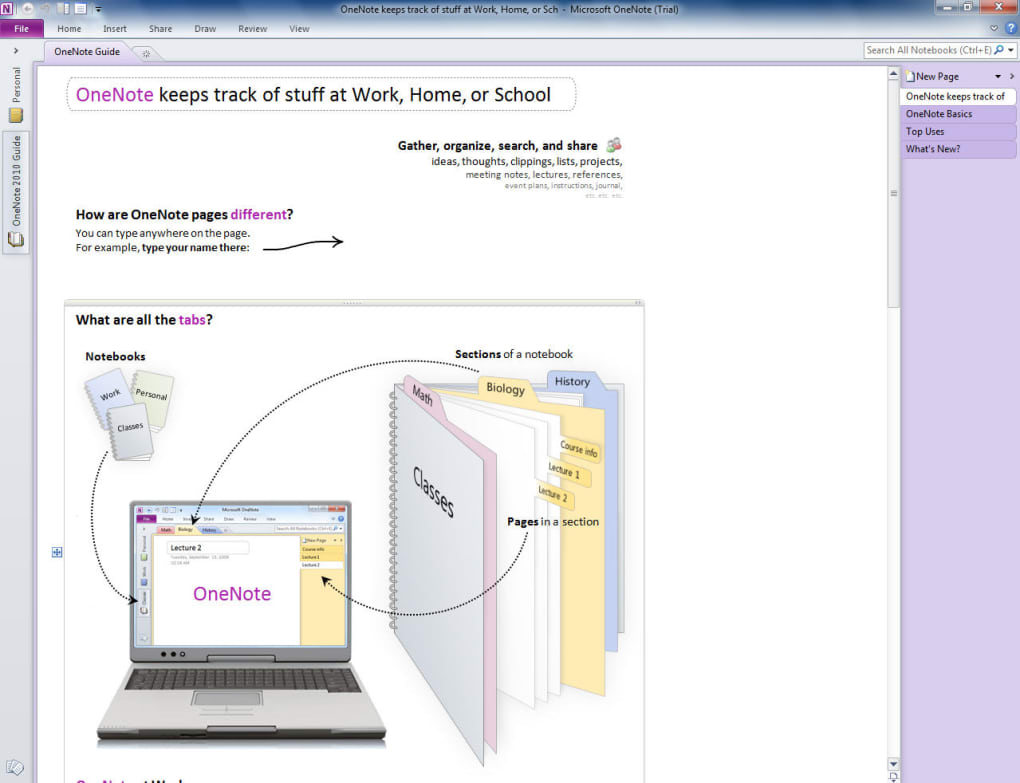 Microsoft Office Onenote Download