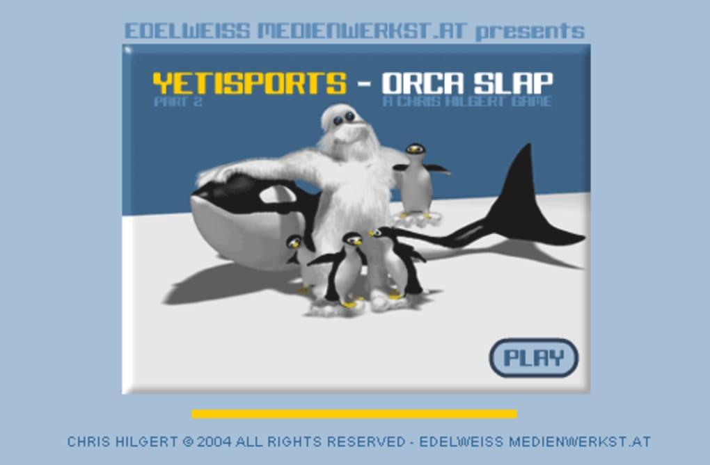 Yetisports 2