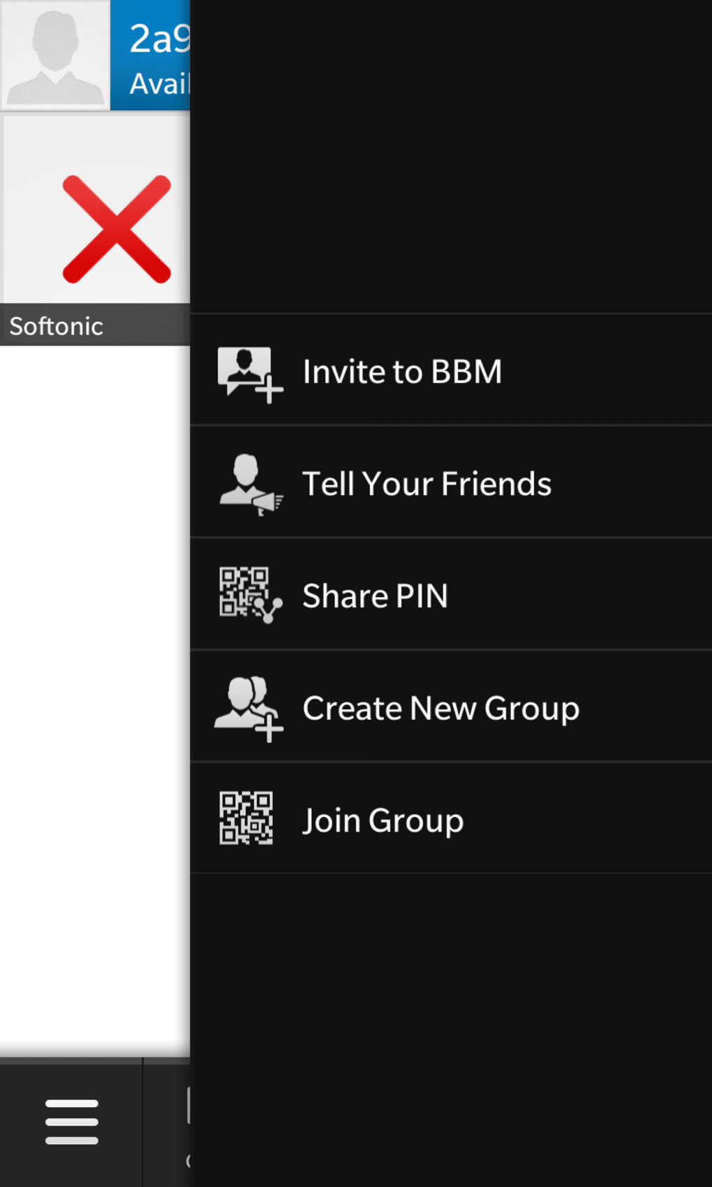 Bbm For Blackberry Download