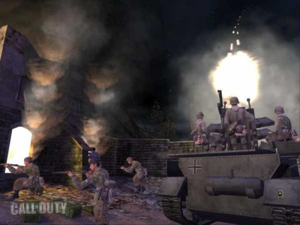 call of duty burnville demo gratuitement