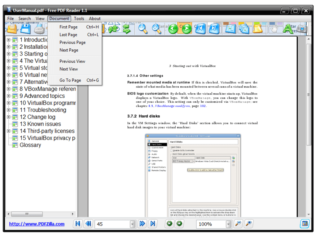 pdf file download software for pc