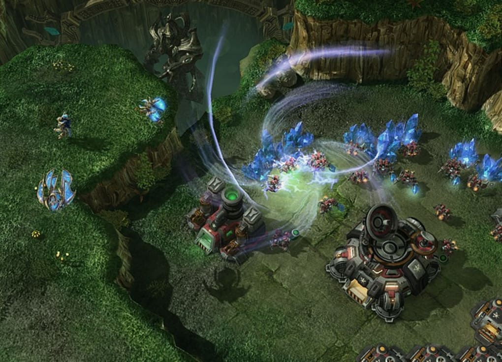 starcraft 2 download for pc
