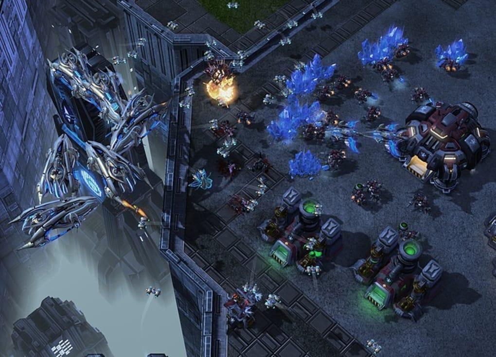 StarCraft II: Starter Edition - Download